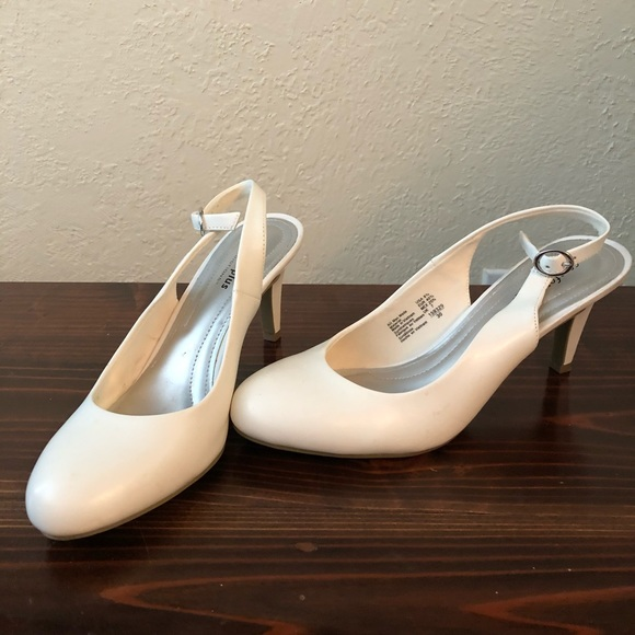 ComfortPlus Wedding Shoes